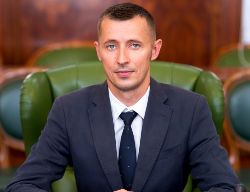 Щербаков Юрий Сергеевич