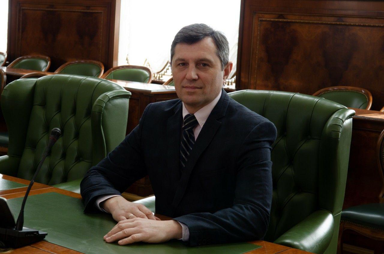 Носенко Сергей Борисович