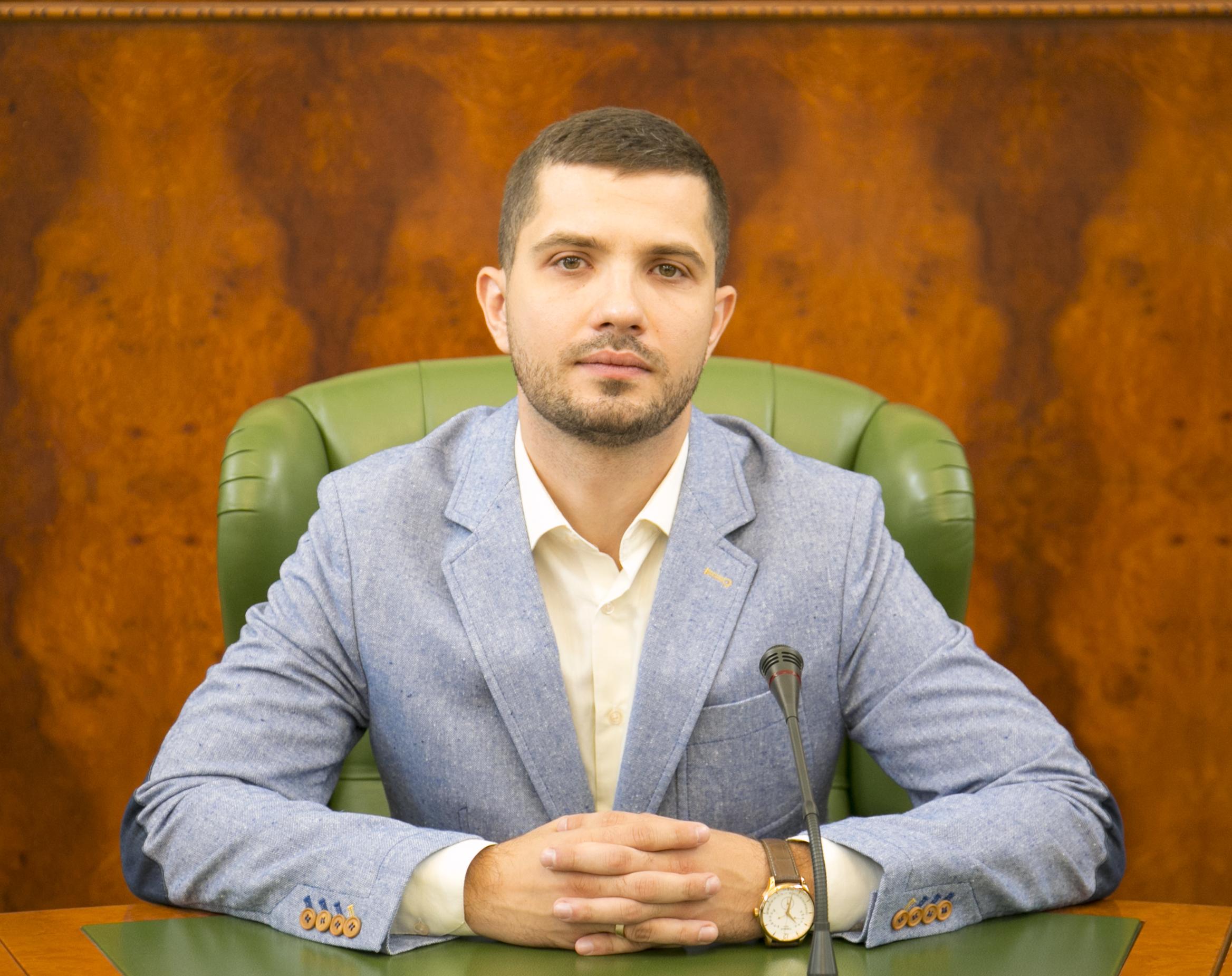Шипков Егор Алексеевич