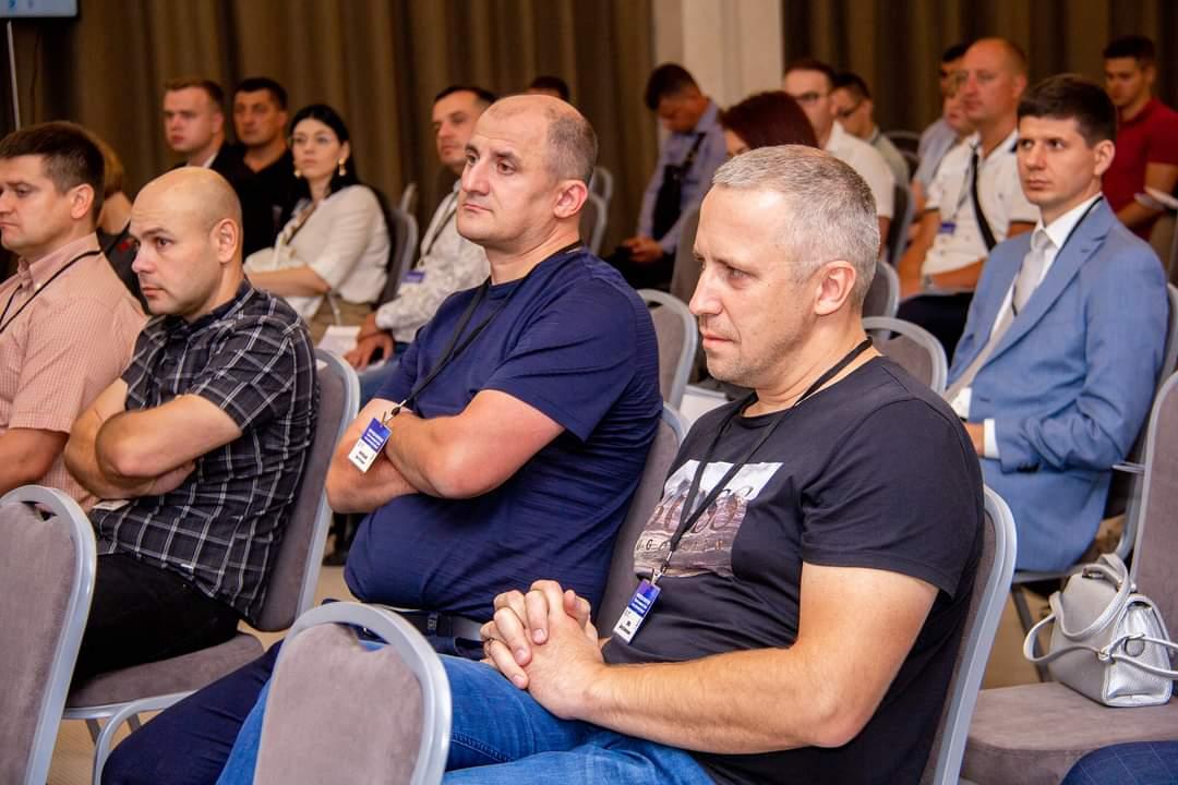 """Международная конференция """"Частное исполнение в Украине: путь к эффективной реформе"""